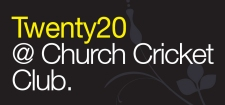 Twenty20 at Church CC