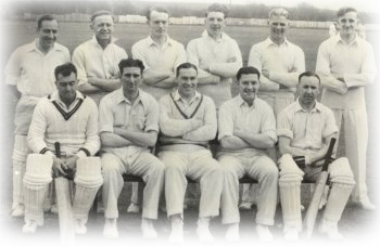 1952 team with A Carrigan