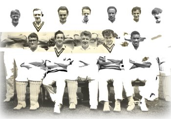 1965 team with Chester Watson