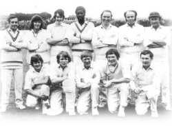Worsley Cup winning team of 1974